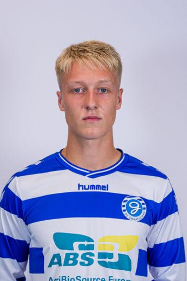 Nick Kaaijmolen