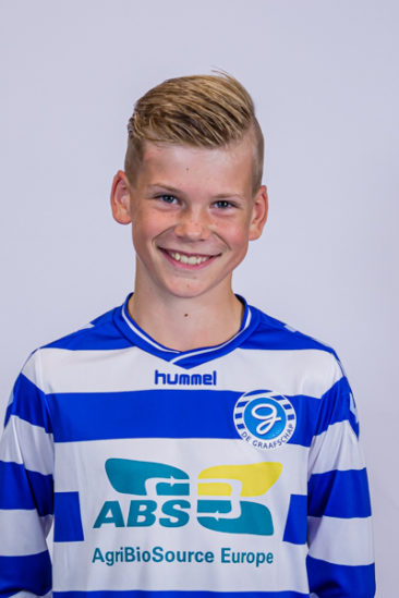 Noah Oosterholt