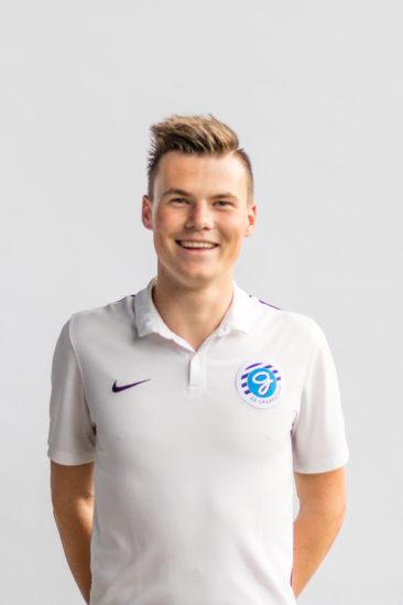 Ruud Goorhuis - Trainer O11