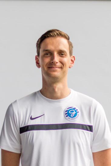 Luuk Bruijl - Trainer O13