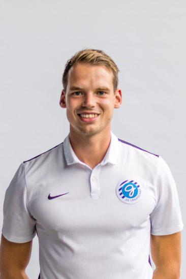 Arjen Nijman - Trainer O14