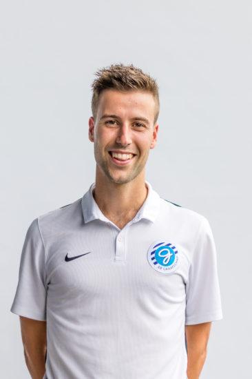 Koen Gerritsen - Fysiotherapeut