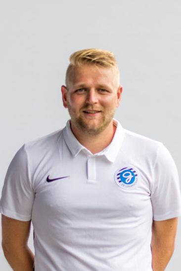 Thijs Fleming - Verzorger