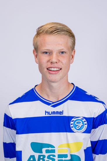 Ruben van Strien