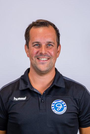Stojan Visser - Techniektrainer