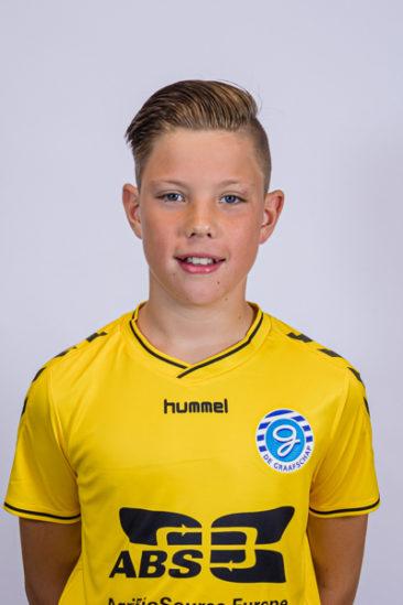 Teun Liebrand