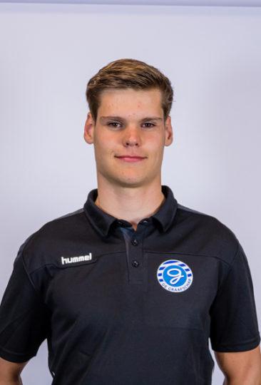 Thomas Evers - Verzorger O16