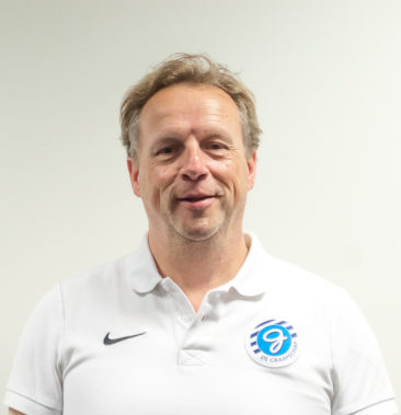 Wilbert Nakken - Regioscout