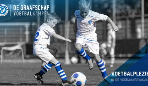 De Graafschap Voetbalkampen Visual 2020 Voorjaarsvakantie 01