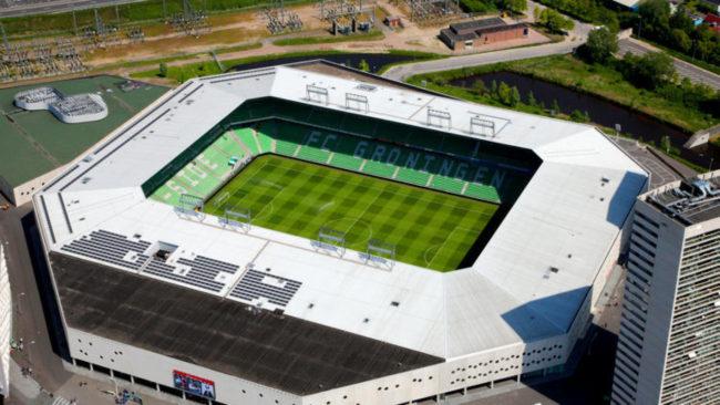 FC Groningen - De Graafschap