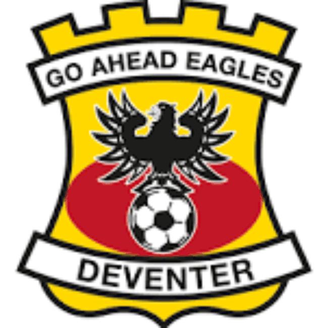 Go Ahead Eagles - De Graafschap