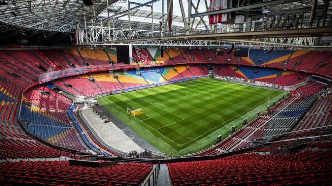 Ajax - De Graafschap