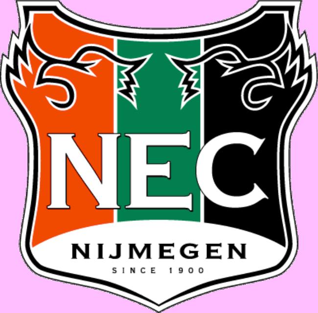 BC team N.E.C. - BC team De Graafschap