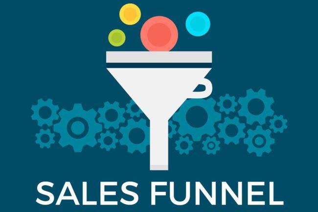 Workshop hour op 31 mei a.s.: klanten werven met een sales funnel