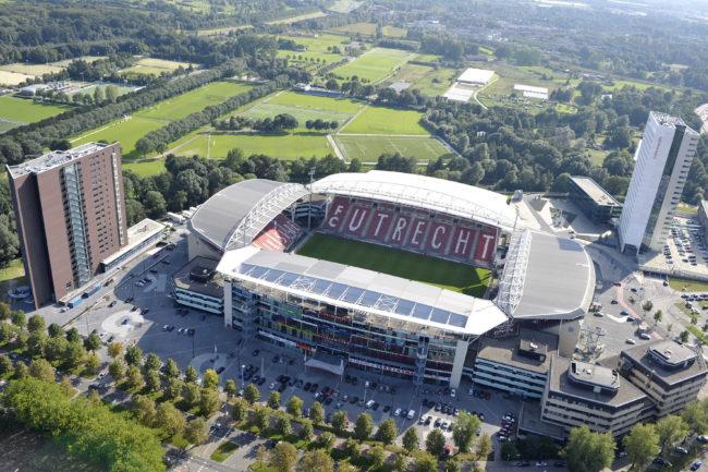 FC Utrecht - De Graafschap
