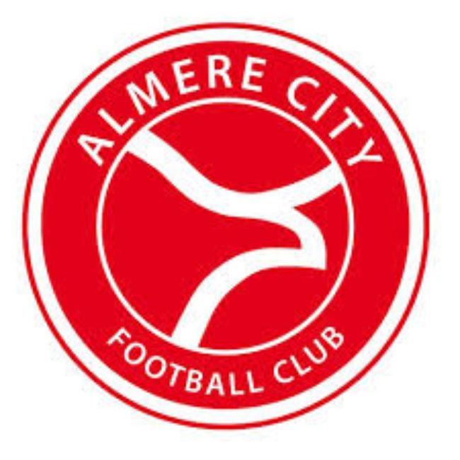 Almere City FC - De Graafschap --> finale play-offs!