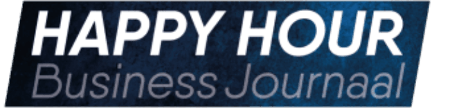 Happy Hour Business journaal