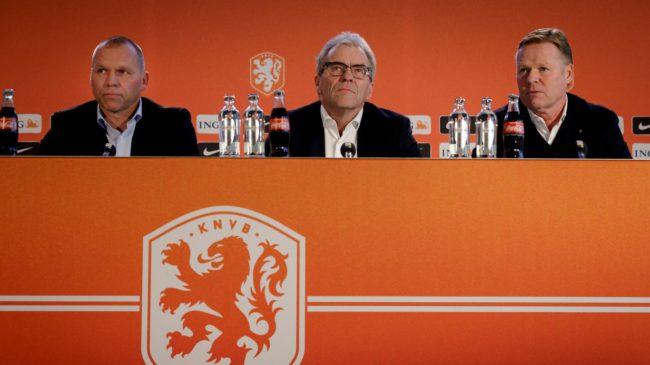 Happy Hour maart met Nico-Jan Hoogma én oefenwedstrijd Jong Oranje