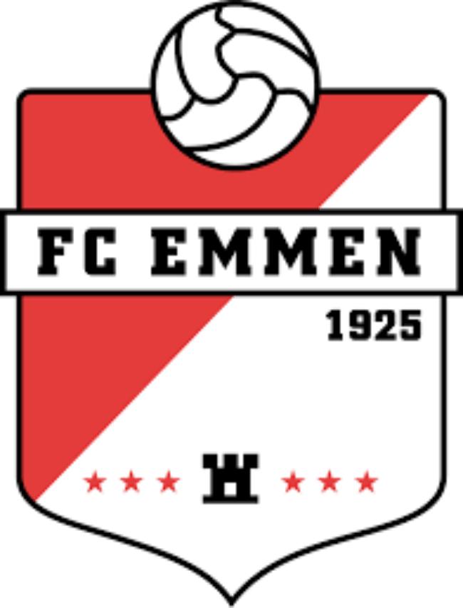 FC Emmen - De Graafschap