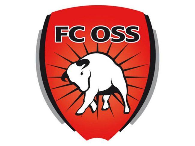 FC Oss - De Graafschap
