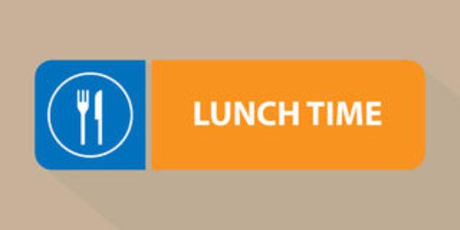 Trainersuurtje inclusief lunch op dinsdag 27 maart a.s.