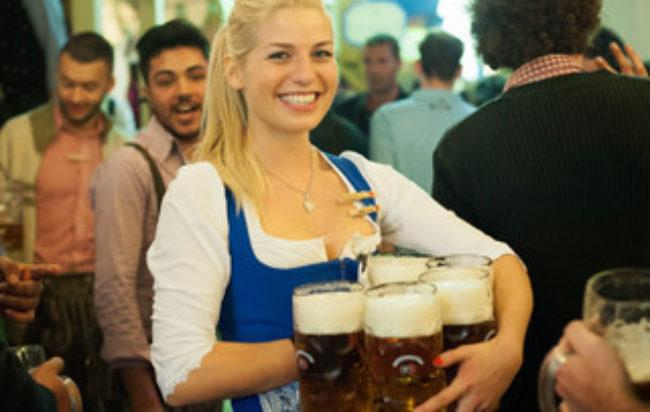 De Graafschap - Fortuna Sittard - Oktoberfest op De Vijverberg! -
