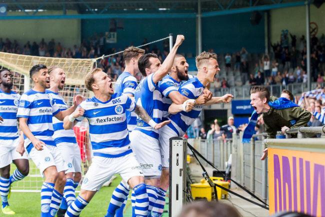 De Graafschap - Almere City FC --> finale play-offs! UITVERKOCHT!!!