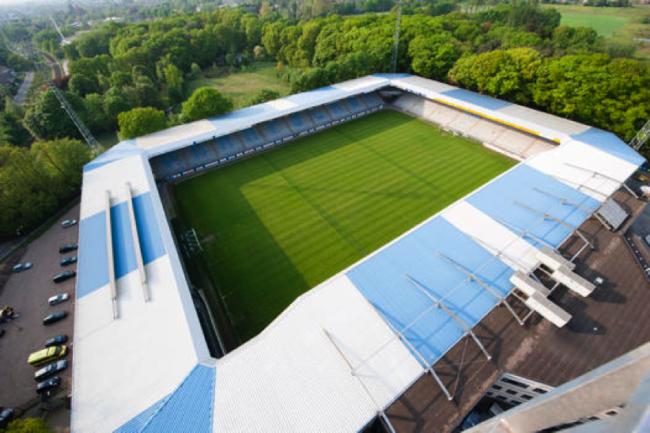 De Graafschap - FC Utrecht