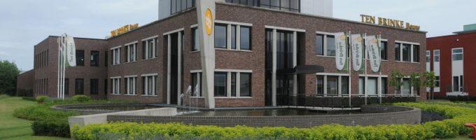 Ten Brinke Bouw verlengt sponsorcontract