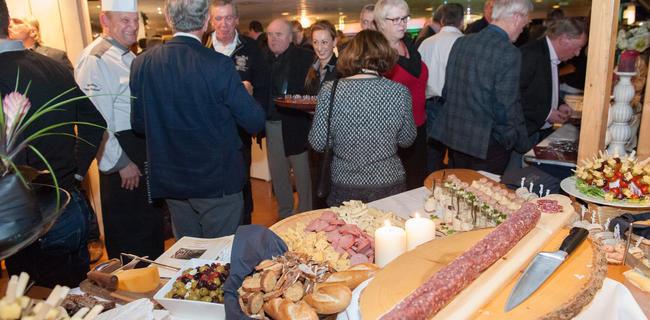 Donderdag 18 januari a.s.: Business Club Superboeren Preuverie