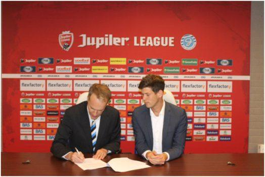 Geurts-Janssen ook in 2017/2018 sponsor van De Achterhoekse Trots