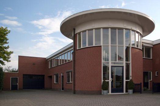 Ook Jan van Dulmen blijft aan boord bij Business Club De Graafschap