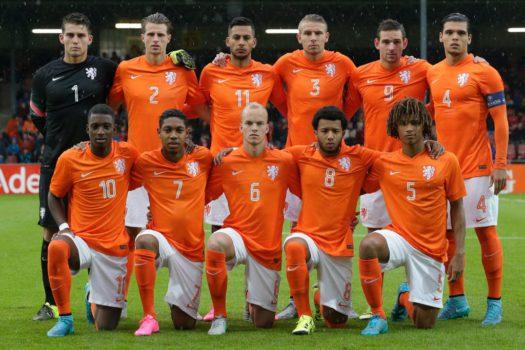 De Vijverberg wordt vaste thuisbasis voor Jong Oranje