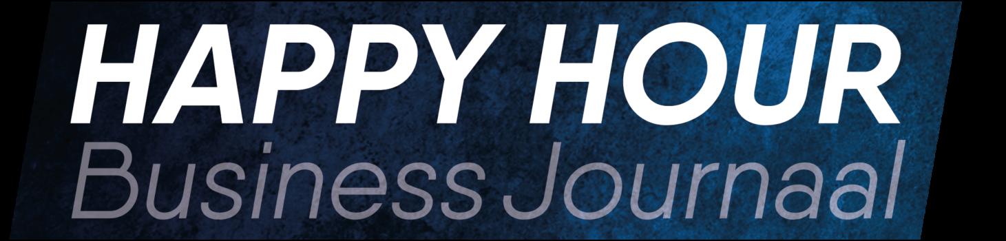 Happy Hour Business journaal