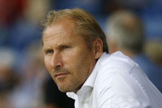 Jaaroverzicht 2020 met manager voetbalzaken Peter Hofstede (video)