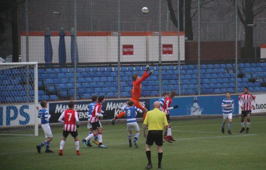 Rick Jonkers (O14) maakt overstap naar PSV