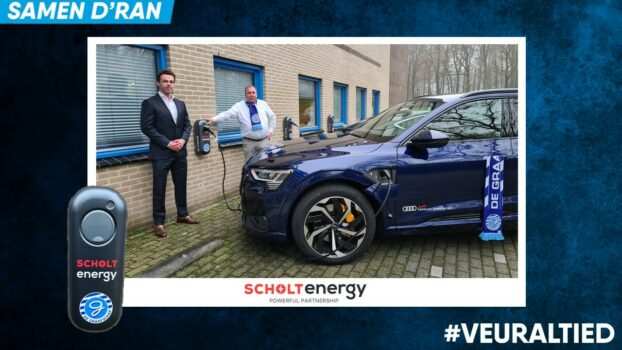 De Graafschap investeert in duurzame toekomst met Scholt Energy