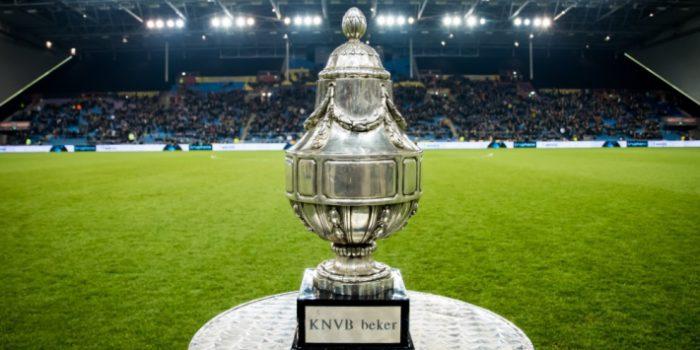 De Graafschap in tweede ronde bekertoernooi thuis tegen PEC Zwolle