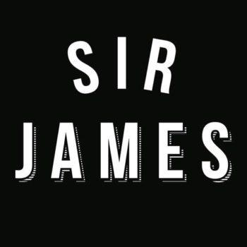 Samen D'ran menu bij Sir James