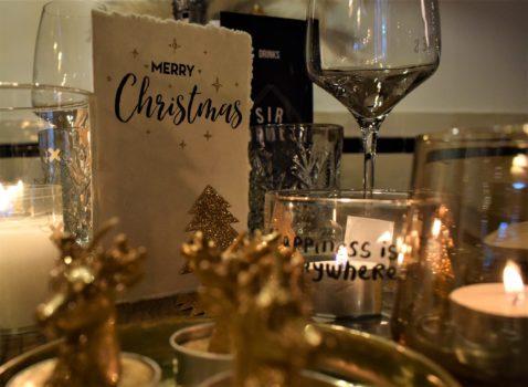 Sir James Bistrobar  dé perfecte locatie voor jouw kerst- en/of  nieuwjaarsborrel
